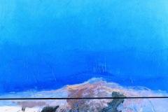 146 | Lanzarote | 159 x 145 cm zweiteilig