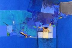 431 | Ohne Titel | 100 x 130 cm