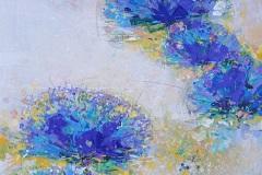 926 I Lavendel I 50 x 50 cm